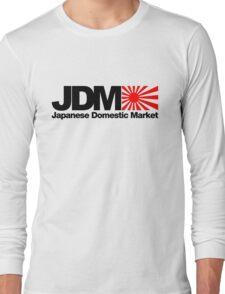Japanese Domestic Market JDM (2) Long Sleeve T-Shirt