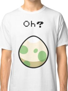 Pokemon Egg Shirt Classic T-Shirt