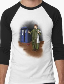 Hitchhiker in Time and Space T-Shirt