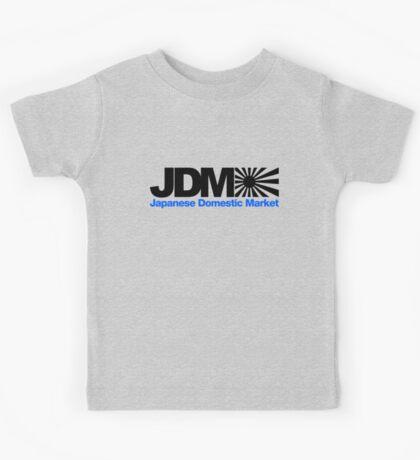 Japanese Domestic Market JDM (5) Kids Tee