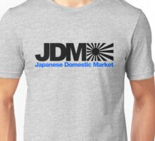 Japanese Domestic Market JDM (5) Unisex T-Shirt