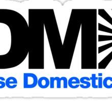 Japanese Domestic Market JDM (5) Sticker