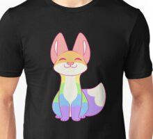 Gay Pride Fox Unisex T-Shirt