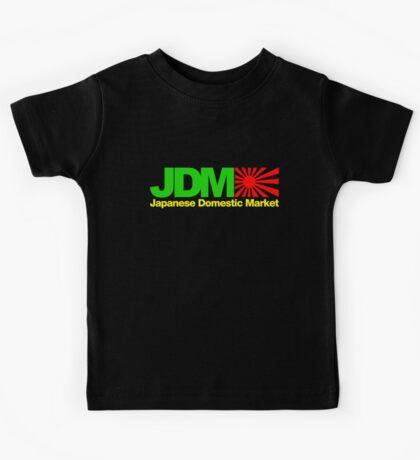 Japanese Domestic Market JDM (6) Kids Tee