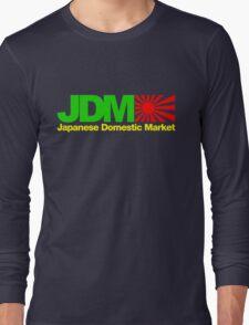 Japanese Domestic Market JDM (6) Long Sleeve T-Shirt