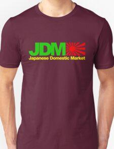 Japanese Domestic Market JDM (6) T-Shirt