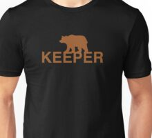 Bear Keeper Unisex T-Shirt