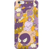 Ghost Babies by VIXTOPHER iPhone Case/Skin