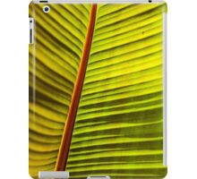 Sweetly transmitted iPad Case/Skin