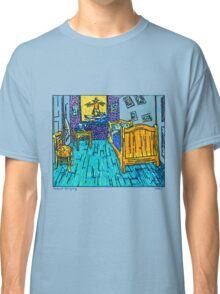 Arles Surf Club Classic T-Shirt
