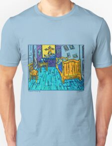 Arles Surf Club Unisex T-Shirt