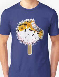 Fish Fugu Ice Cream T-Shirt