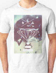 Forty-Nine Apparel - Blu Diamond T-Shirt