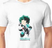 Izuku THE HERO! Unisex T-Shirt