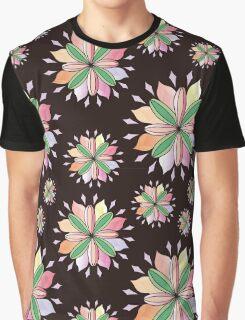 Maggic mystic garden  Graphic T-Shirt