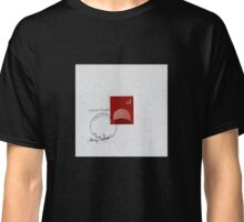 Konnichiwa  Classic T-Shirt