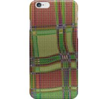 1138 Abstract Thought iPhone Case/Skin