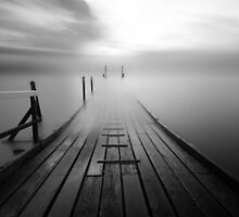 Through To Infinity  by lawsphotography