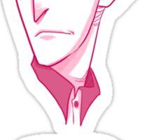 Night Vale Secret Police - Nikolas Angel Sticker