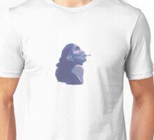 Paris is burning Unisex T-Shirt