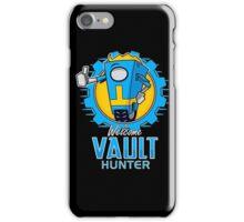 Vault Hunter iPhone Case/Skin