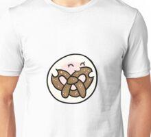 Mochi-Chi Pretzel Unisex T-Shirt