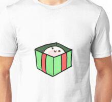 Mochi-Chi Surprise! Unisex T-Shirt