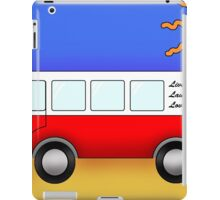 VW Combi in the Sun iPad Case/Skin