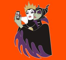 Wicked Selfie Kids Tee