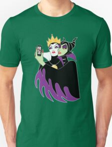 Wicked Selfie Unisex T-Shirt