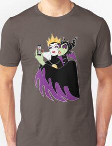 Wicked Selfie Unisex T-Shirt