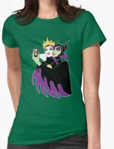 Grimhilde & Maleficent Selfie T-Shirt