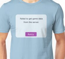 Pokemon Go Server Unisex T-Shirt