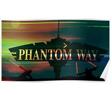Phantom Way Poster
