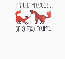 foxy couple Unisex T-Shirt