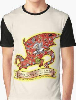 DA@DC Version 1 Graphic T-Shirt