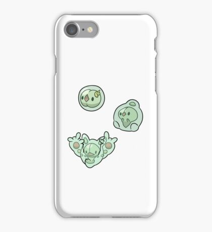 Solosis Evolutions iPhone Case/Skin