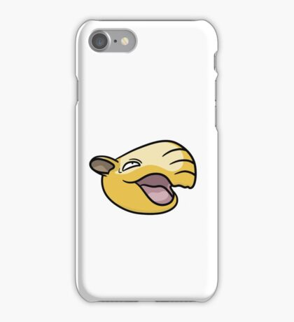 Chilly Drowzee iPhone Case/Skin