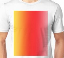 Ombre (Sunset) Unisex T-Shirt