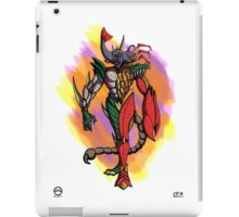 Amalgam Sea Monster iPad Case/Skin