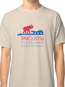 RNC 2016 Cleveland - RNCinCLE Classic T-Shirt