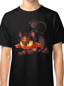 Litten approaches! Classic T-Shirt