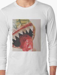 Paper Audrey Long Sleeve T-Shirt