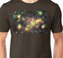 Fantasy Starry Forest 4 Unisex T-Shirt