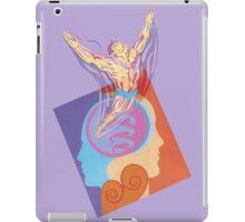 Love is Freedom iPad Case/Skin