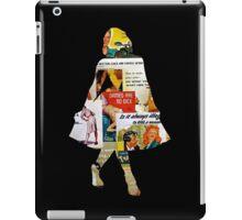 Retro iPad Case/Skin