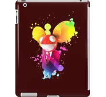 DEADMAU5 iPad Case/Skin
