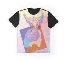 Love is Freedom Volume II Graphic T-Shirt