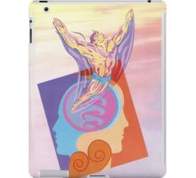 Love is Freedom Volume II iPad Case/Skin