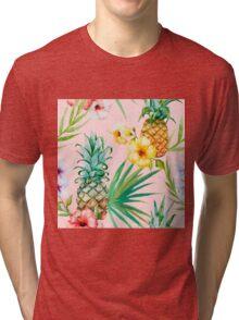 Hawaii Tri-blend T-Shirt